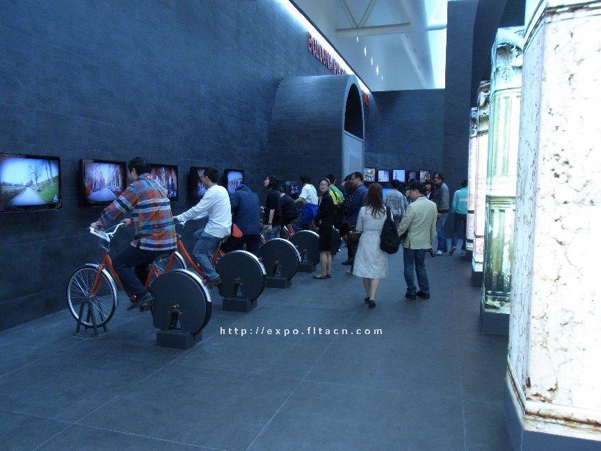 Bologna Case Pavilion: Picture No.1