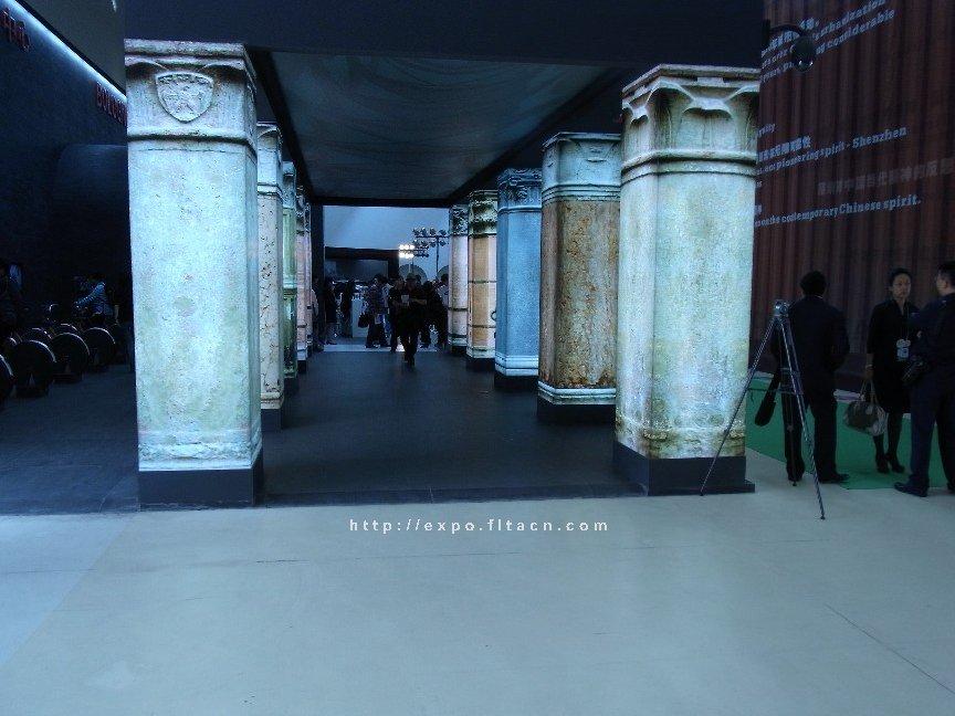 Bologna Case Pavilion: Image No.3