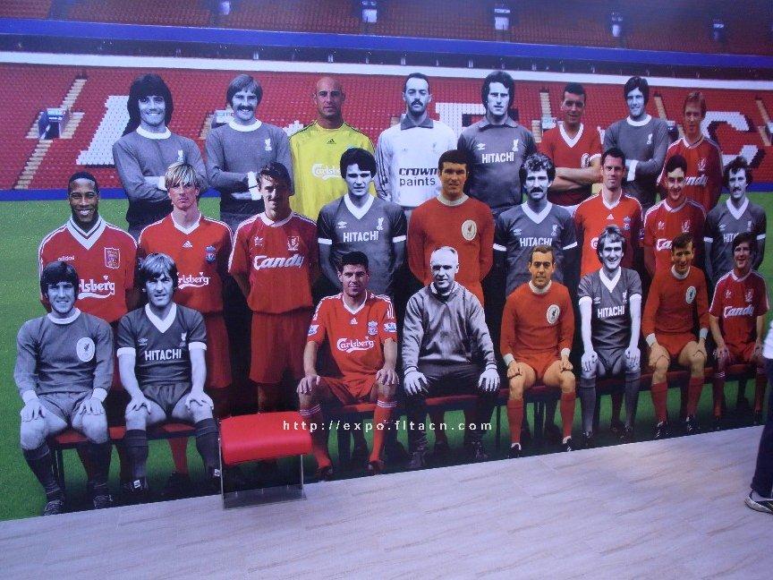 Liverpool Case Pavilion: Picture No.1