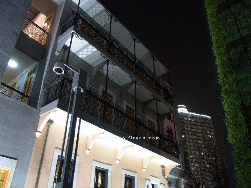 Macao Case Pavilion: Image No.6