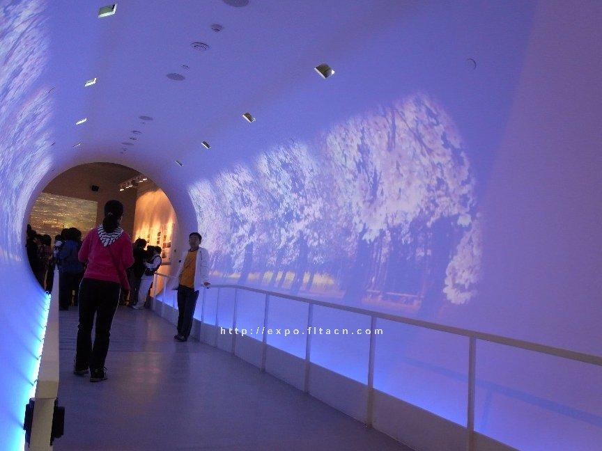 Osaka Case Pavilion: Image No.3