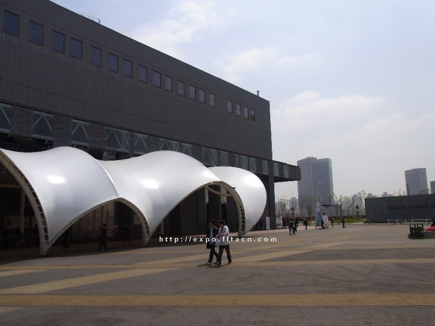 Pavilion of Future: Image No.3