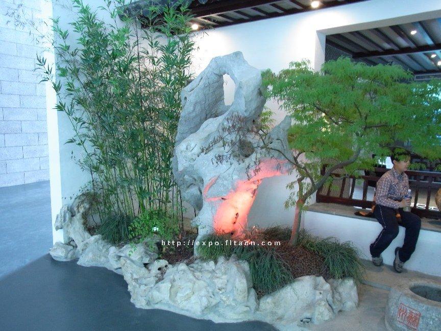 Suzhou Case Pavilion: Picture No.4