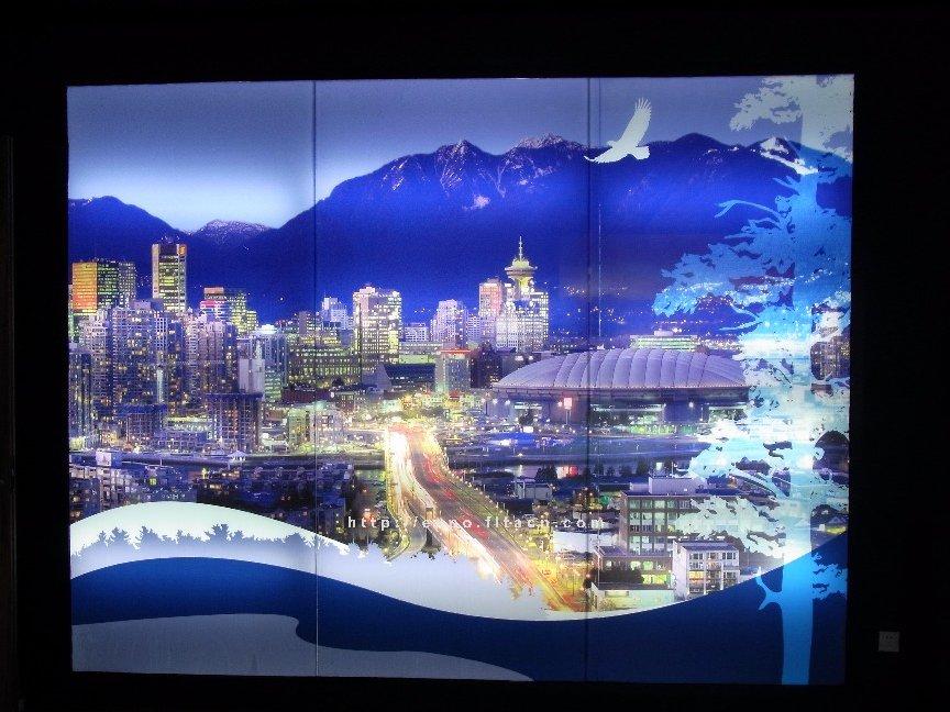 Vancouver Case Pavilion: Photo No.5