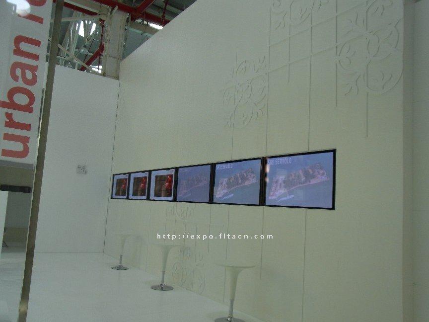 Venezia Case Pavilion: Photo No.2