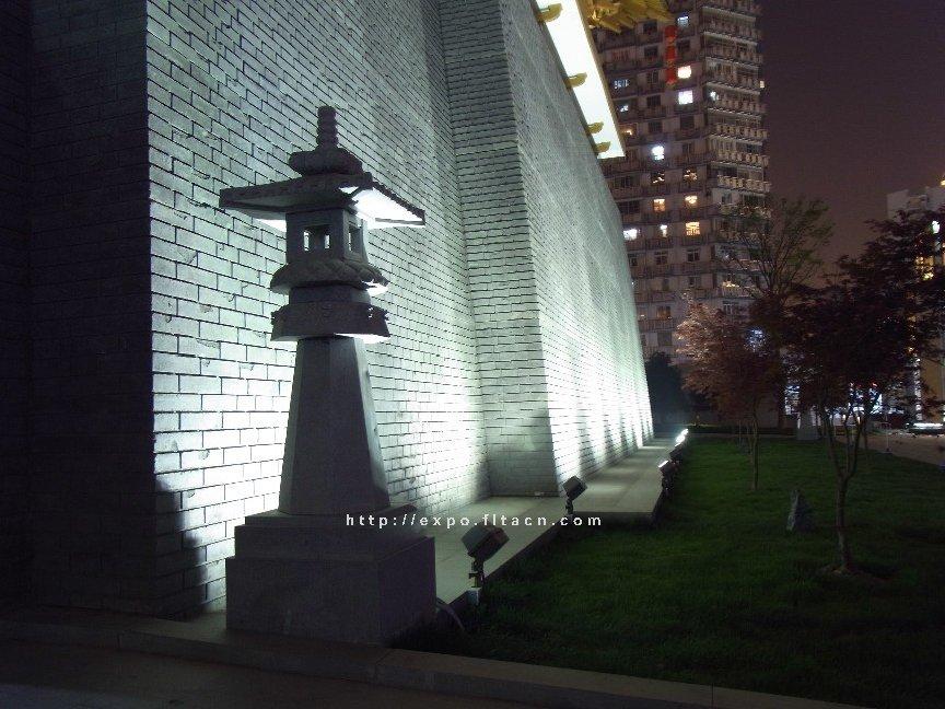 Xian Case Pavilion: Image No.3