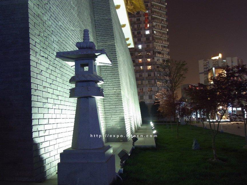 Xian Case Pavilion: Picture No.4